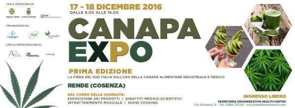 CANAPA EXPO SUD