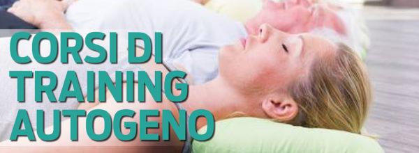 Ogni mercoledì tecniche di rilassamento con training autogeno