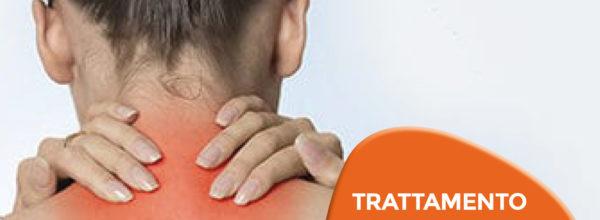 Massaggio cervicale gratuito